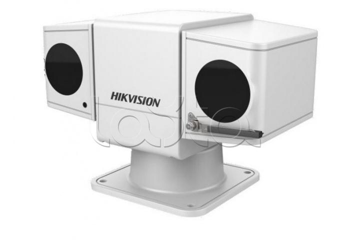 Hikvision DS-2DY5223IW-AE, IP-камера видеонаблюдения PTZ уличная Hikvision DS-2DY5223IW-AE