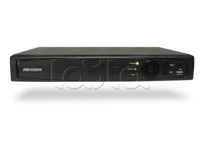 Hikvision DS-7208HGHI-E1, Видеорегистратор цифровой гибридный 8 канальный Hikvision DS-7208HGHI-E1