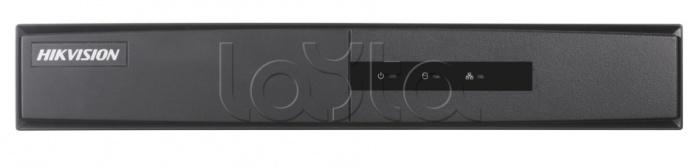 Hikvision DS-7208HGHI-E2, Видеорегистратор цифровой гибридный 8 канальный Hikvision DS-7208HGHI-E2