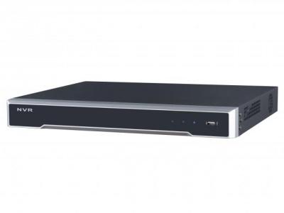 IP-видеорегистратор 8 канальный Hikvision DS-7608NI-K2/8P