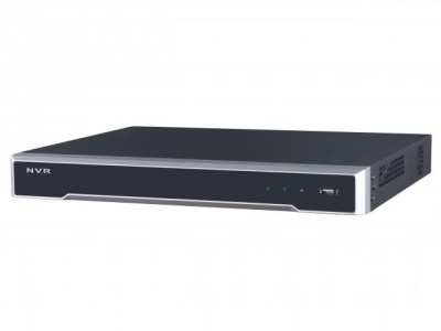 IP-видеорегистратор 16 канальный Hikvision DS-7616NI-K2