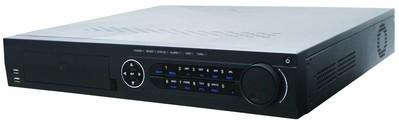 IP-видеорегистратор 32 канальный Hikvision DS-7732NI-E4/16P