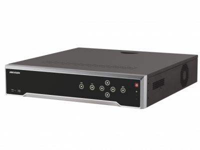 IP-видеорегистратор 32 канальный Hikvision DS-7732NI-K4/16P