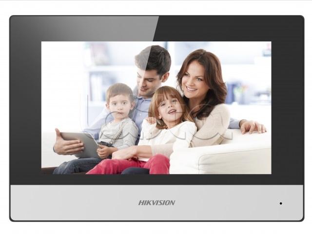 Подробные характеристики Hikvision DS-KH6320-WTE1 на Layta.ru
