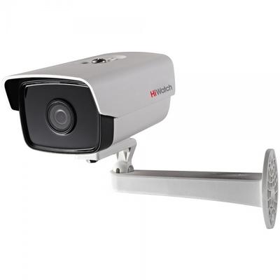 IP-камера видеонаблюдения уличная в стандартном исполнении HiWatch DS-I110 (4 мм)