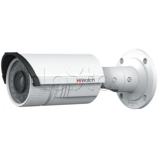 HiWatch DS-I126, IP-камера видеонаблюдения уличная в стандартном исполнении HiWatch DS-I126