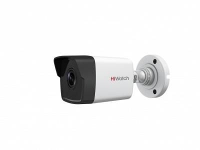 IP-камера видеонаблюдения уличная в стандартном исполнении HiWatch DS-I200 (4 mm)
