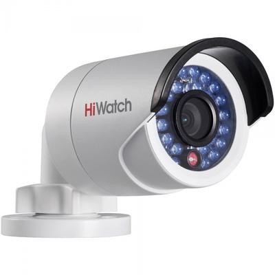 IP-камера видеонаблюдения уличная в стандартном исполнении HiWatch DS-I220 (4 мм)