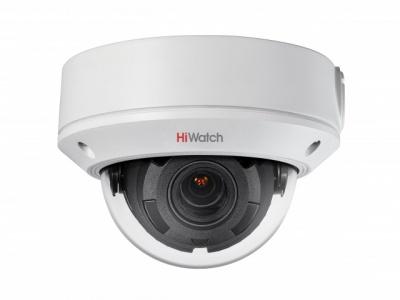 IP-камера видеонаблюдения уличная купольная HiWatch DS-I258 (2.8-12 mm)