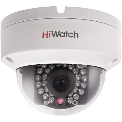 IP-камера видеонаблюдения уличная купольная HiWatch DS-N211 (2.8мм)