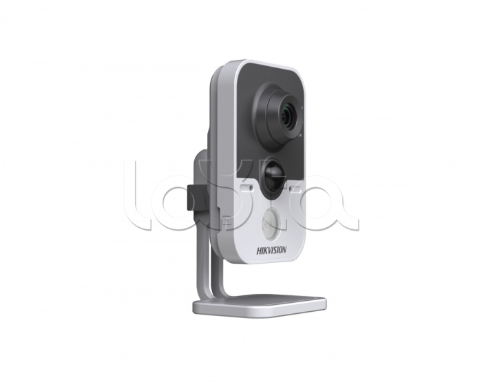 HiWatch DS-N241 (2.8 мм), IP-камера в компактном корпусе HiWatch DS-N241 (2.8 мм)