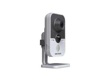 IP-камера в компактном корпусе HiWatch DS-N241 (4 мм)