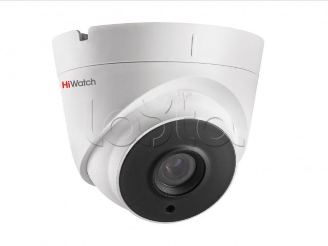 HiWatch DS-I403(C) (2.8 mm), IP-камера видеонаблюдения купольная HiWatch DS-I403(C) (2.8 mm)