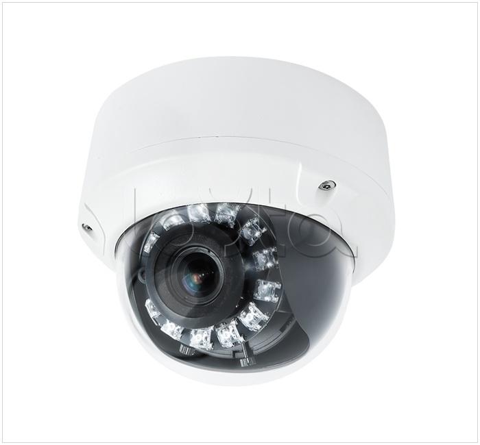 Infinity CVPD-2000EX 3312 (3.3 - 12 мм), IP-камера видеонаблюдения купольная антивандальная Infinity CVPD-2000EX 3312 (3.3 - 12 мм)
