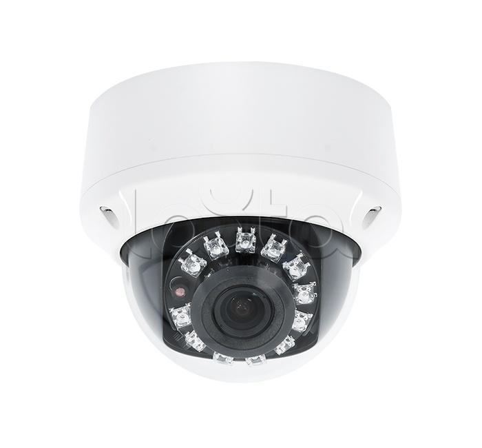 Infinity CVPD-4000AS (3.3-12 мм), IP-камера видеонаблюдения купольная Infinity CVPD-4000AS (3.3-12 мм)