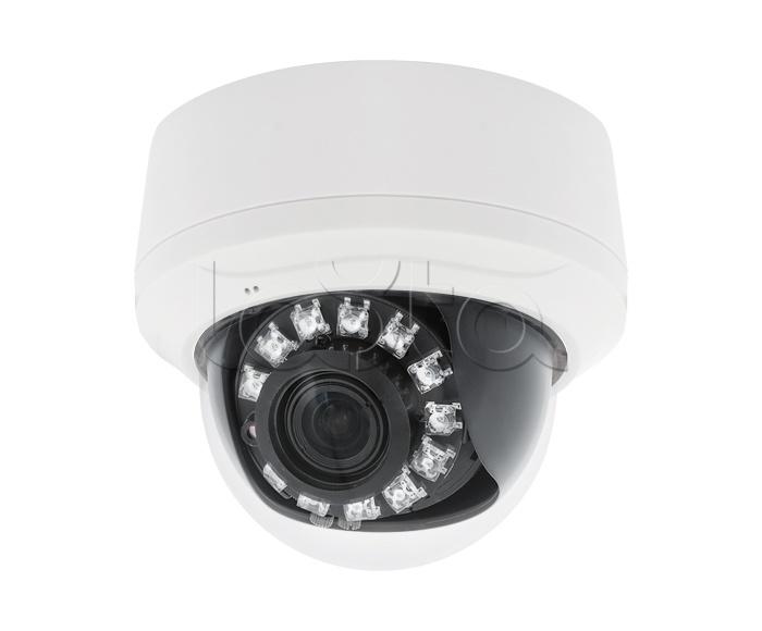 Infinity CXD-2000EX(II) 2812 (2,8-12 мм), IP-камера видеонаблюдения купольная Infinity CXD-2000EX(II) 2812 (2,8-12 мм)
