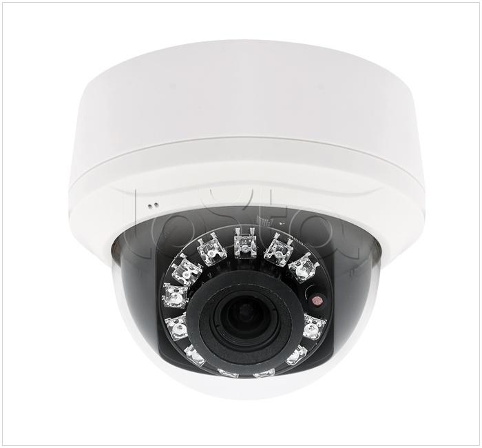 Infinity CXD-5000AT 3312 (3.3 - 12 мм), IP-камера видеонаблюдения купольная Infinity CXD-5000AT 3312 (3.3 - 12 мм)