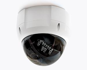 Камера видеонаблюдения купольная Infinity CXD-HQVF540 SDE (2.5-6 мм)
