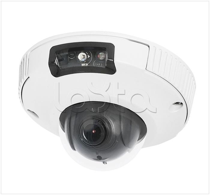 Infinity SRD-2000EX (2,8 мм), IP-камера видеонаблюдения уличная купольная Infinity SRD-2000EX (2.8 мм)