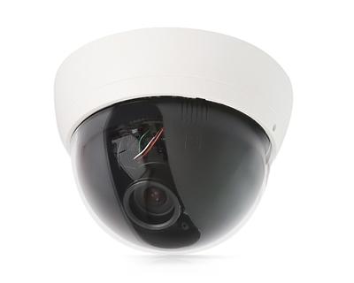 Камера видеонаблюдения купольная Infinity SRD-DDN650 EL (4-9 мм)