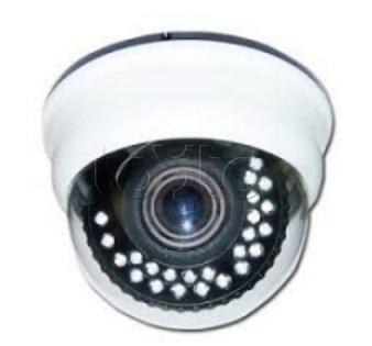 Инфотех AVC-019, Камера видеонаблюдения купольная Инфотех AVC-019