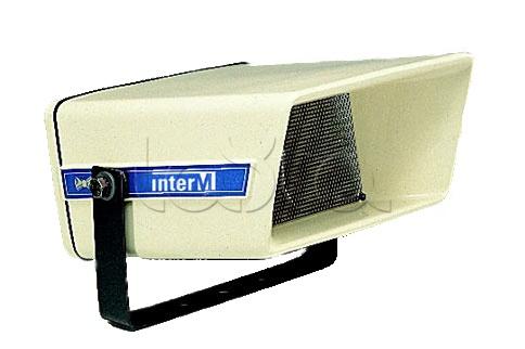 Громкоговоритель рупорный Inter-M CH-522 отзывы владельцев, Громкоговорител