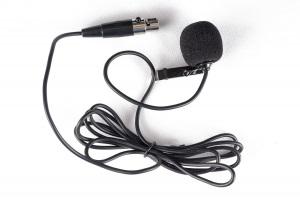 Микрофон петличный Inter-M IL-01
