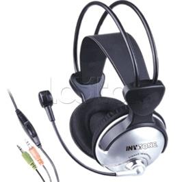Invotone H500M, Наушники с микрофоном Invotone H500M