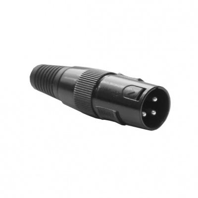 Разьем Invotone XLR3M300