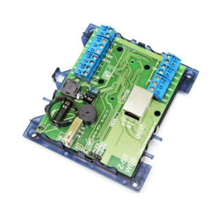 Контроллер автономный IronLogic Z-5R Web