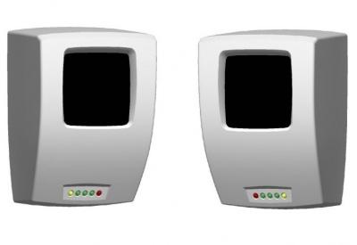 Извещатель пожарный оптико-электронный линейный ИВС-Сигналспецавтоматика ИП212-252С (ИПДЛ-252С) (5-150 м)