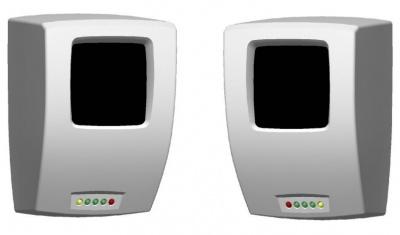 Извещатель пожарный оптико-электронный линейный ИВС-Сигналспецавтоматика ИП212-252С-П (ИПДЛ-252С-П) (5-150 м)