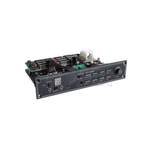 JDM RR-100, Плата для подключения микрофонныx станций JDM RR-100