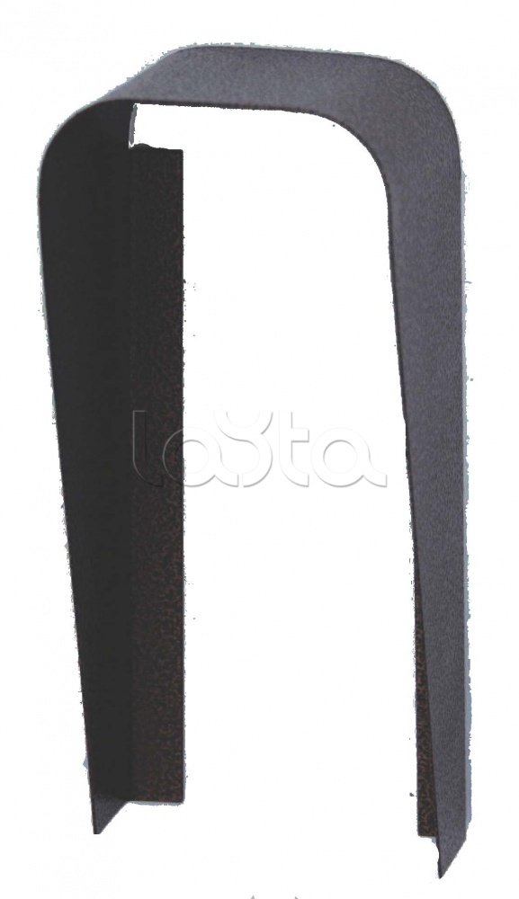JSB-V084 Козырек защитный (медь), Козырек защитный для вызывной панели JSB-V084 (медь)