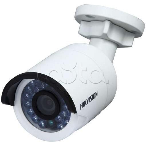 Комплект Hikvision DS-2CD2022-I (4мм) + ПО DSSL TRASSIR IP, Комплект IP-камера видеонаблюдения уличная в стандартном исполнении Комплект Hikvision DS-2CD2022-I (4мм) + ПО DSSL TRASSIR IP