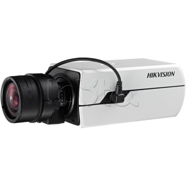Комплект Hikvision DS-2CD4025FWD-A + ПО DSSL TRASSIR IP, Комплект IP-камера видеонаблюдения в стандартном исполнении Комплект Hikvision DS-2CD4025FWD-A + ПО DSSL TRASSIR IP