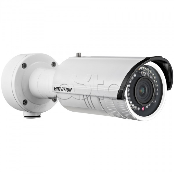 Комплект Hikvision DS-2CD4224F-IZS + ПО DSSL TRASSIR IP, Комплект IP-камера видеонаблюдения уличная в стандартном исполнении Комплект Hikvision DS-2CD4224F-IZS + ПО DSSL TRASSIR IP