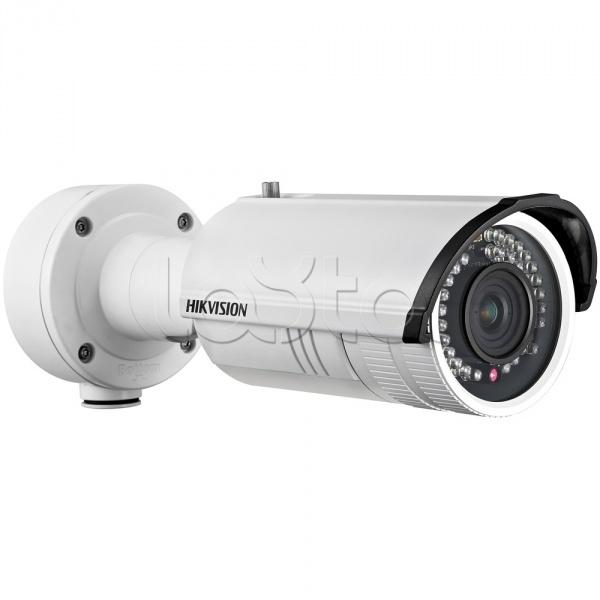Hikvision DS-2CD4224F-IZS + ПО DSSL TRASSIR IP, Комплект IP-камера видеонаблюдения уличная в стандартном исполнении Hikvision DS-2CD4224F-IZS + ПО DSSL TRASSIR IP