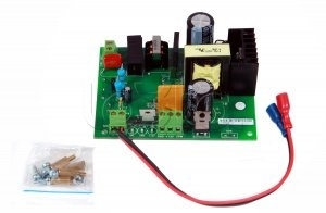 Контакт GSM БРП 12V 2,5А без корпуса, под установку в корпус «Контакт», Источник питания резервированный Контакт GSM БРП 12V 2,5А без корпуса, под установку в корпус «Контакт»
