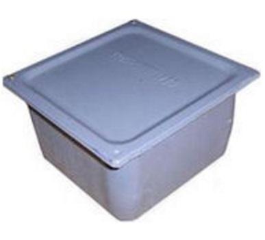 Коробка распределительная 110x110x80 У994
