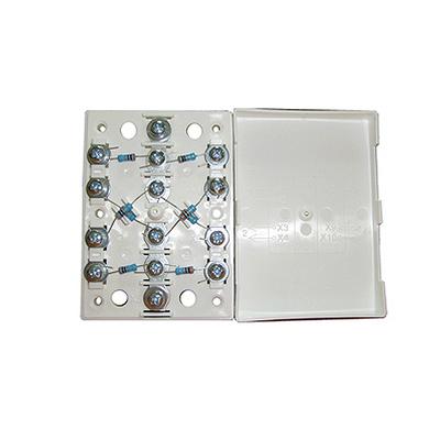 Коробка распределительная КРА-4