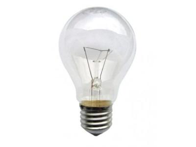 Лампа накаливания 95Вт E27