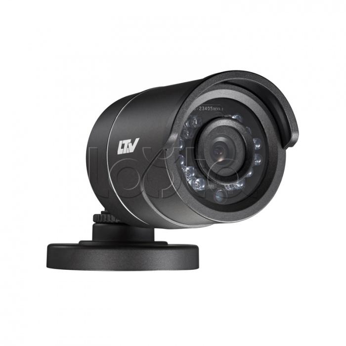 LTV-CDH-B6001L-F2.8, Камера видеонаблюдения уличная в стандартном исполнении LTV-CDH-B6001L-F2.8