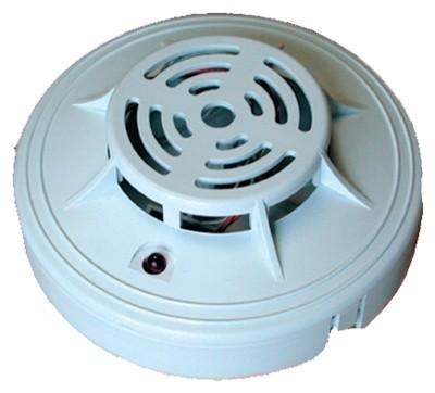 Извещатель пожарный тепловой Магнито-Контакт ИП 105-1-А3