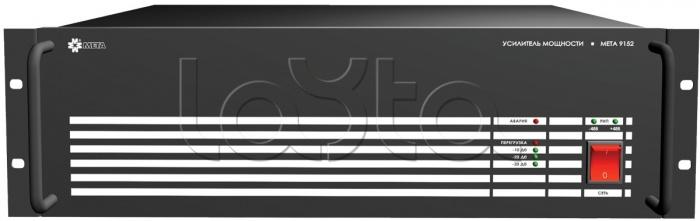 МЕТА 8140, Усилитель-коммутатор МЕТА 8140
