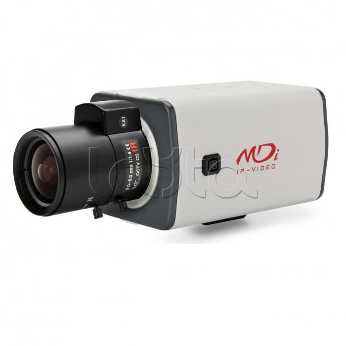 MICRODIGITAL MDC-i4030CTD, IP-камера видеонаблюдения в стандартном исполнении MICRODIGITAL MDC-i4030CTD