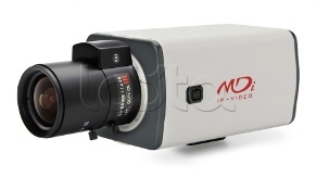 MICRODIGITAL MDC-i4060CTD, IP-камера видеонаблюдения в стандартном исполнении MICRODIGITAL MDC-i4060CTD