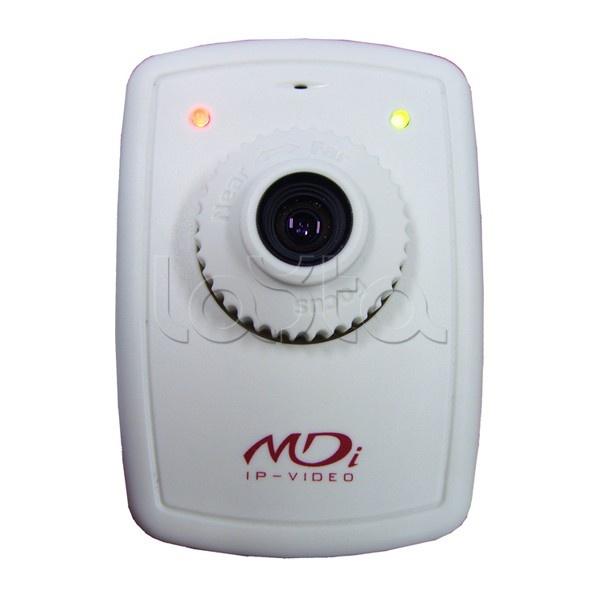 MICRODIGITAL MDC-i4240, IP-камера видеонаблюдения миниатюрная MICRODIGITAL MDC-i4240