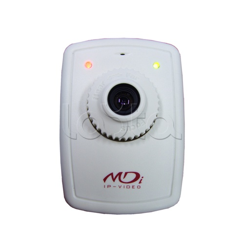MICRODIGITAL MDC-i4240w, IP-камера видеонаблюдения миниатюрная MICRODIGITAL MDC-i4240w
