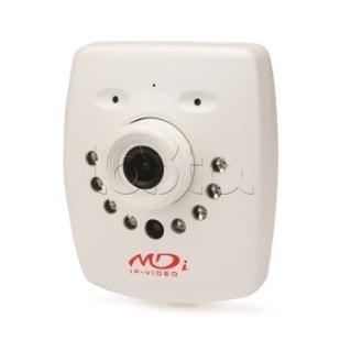 MICRODIGITAL MDC-i4260-8, IP-камера видеонаблюдения миниатюрная с ИК-подстветкой MICRODIGITAL MDC-i4260-8